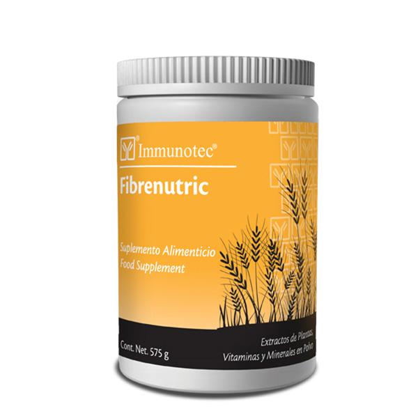 FIEBRENUTRIC Immunotec