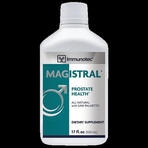 Magistral Immunotec