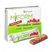 MiForm Barras Nutricionales