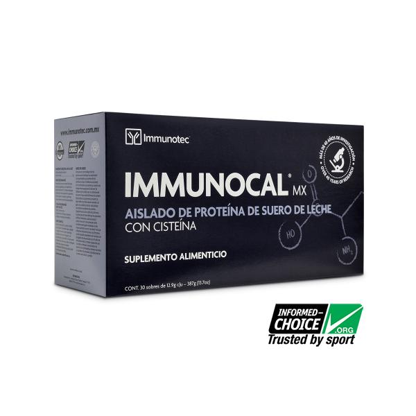 ImmunocalMX