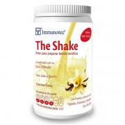 the shake 2017