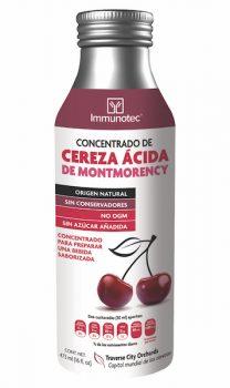 Concentrado de Cerezas Immunotec