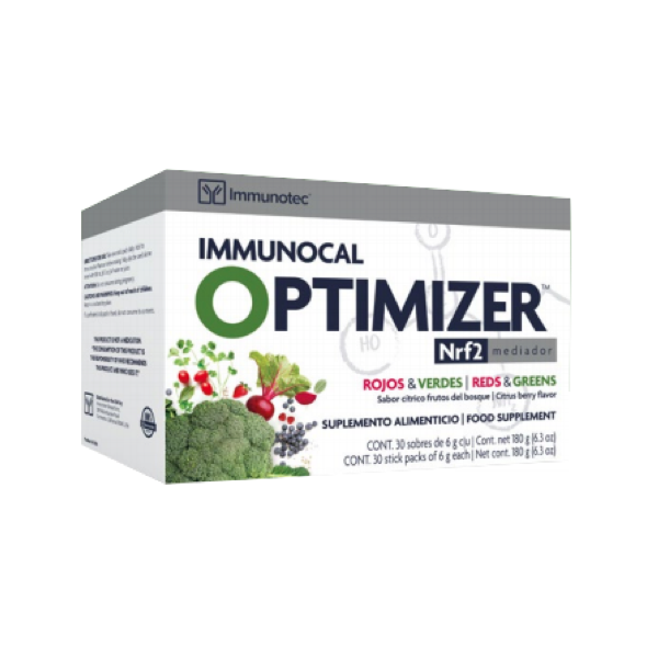 Immunocal Optimizer