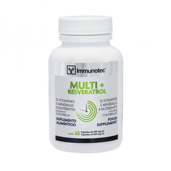 Multi Resveratrol