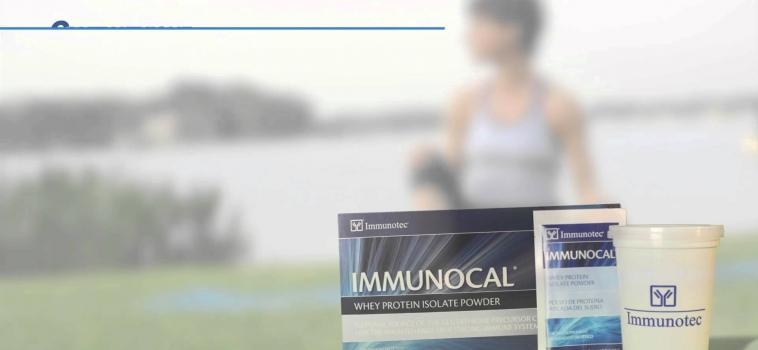Producto Estrella: Cómo se toma el Immunocal