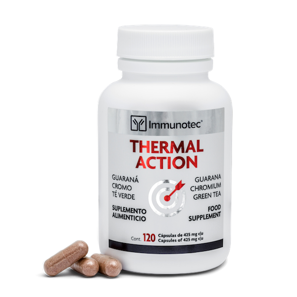 THERMAL ACTION Immunotec