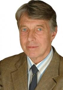 Dr. Wulf Dröge, Ph. D.