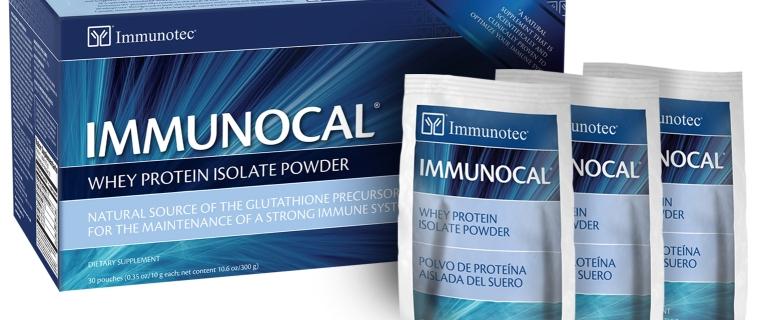 10 Razones por las que Immunocal es tan Diferente a otros Productos Naturales