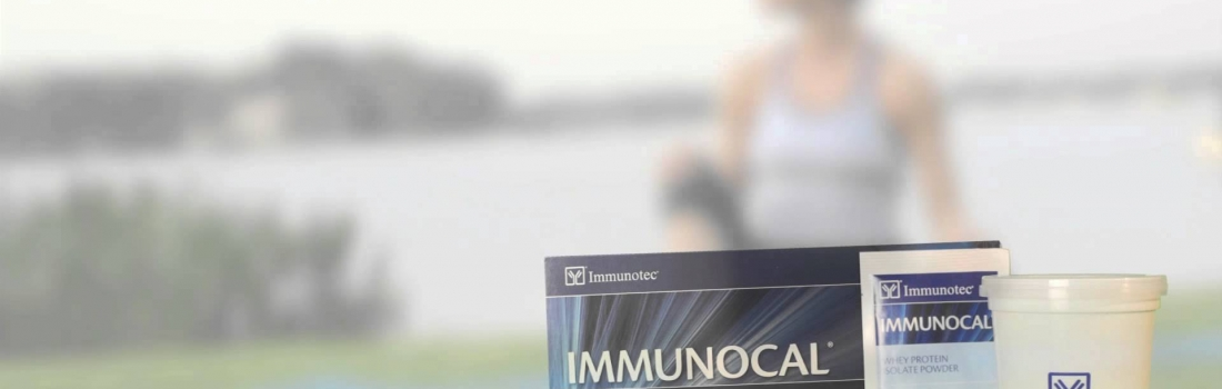 ¿Qué es Immunocal y qué es Immunocal Platinum?
