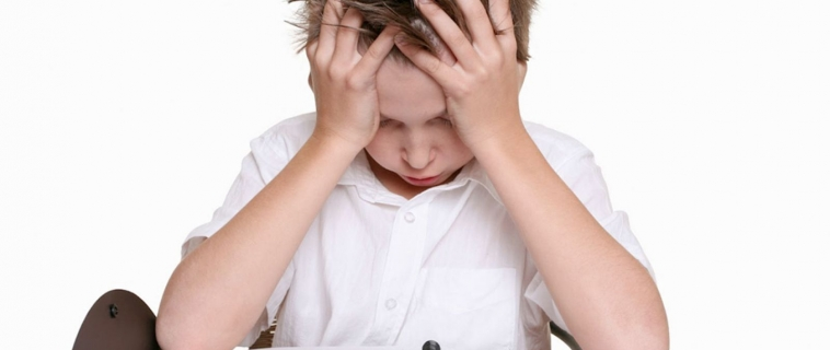 Deficit de Atención, Hiperactividad y el Glutatión
