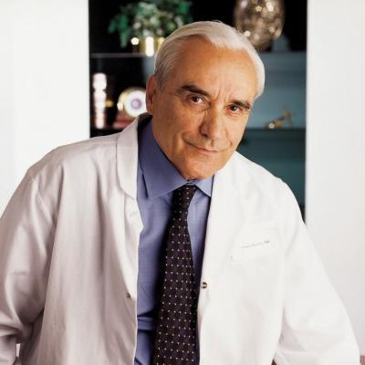 Dr. Gustavo Bounous, M.D. FRCS