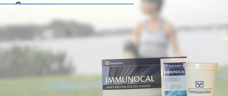 Preguntas Frecuentes sobre Immunocal